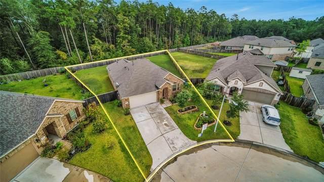 2966 Fox Ledge Court, Conroe, TX 77301 (MLS #63779454) :: Texas Home Shop Realty