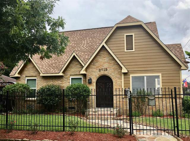 2719 Eagle, Houston, TX 77004 (MLS #63817528) :: All Cities USA Realty