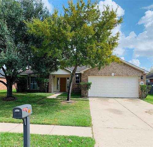 3242 N Mason Road, Katy, TX 77449 (MLS #63853424) :: The Home Branch