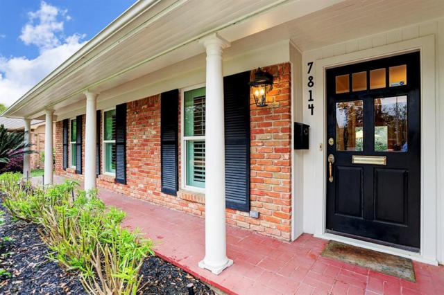 7814 Chevy Chase Drive, Houston, TX 77063 (MLS #63867408) :: Magnolia Realty