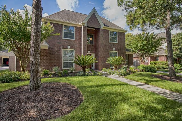 2208 Castle Bay Drive, League City, TX 77573 (MLS #6386764) :: REMAX Space Center - The Bly Team