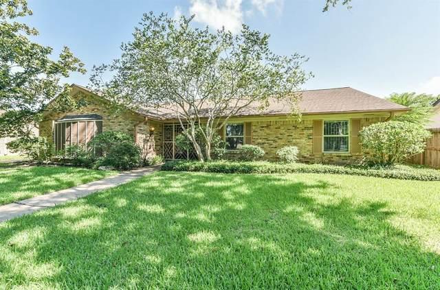 5622 Jackwood Street, Houston, TX 77096 (MLS #63877307) :: The SOLD by George Team