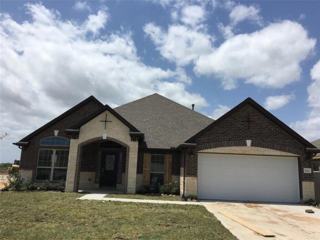 3113 Sandpiper, Texas City, TX 77590 (MLS #63877450) :: Texas Home Shop Realty