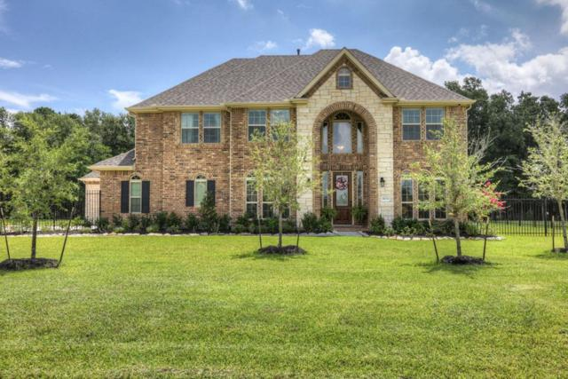 14634 Golden Appaloosa Circle, Houston, TX 77044 (MLS #63897749) :: Giorgi Real Estate Group