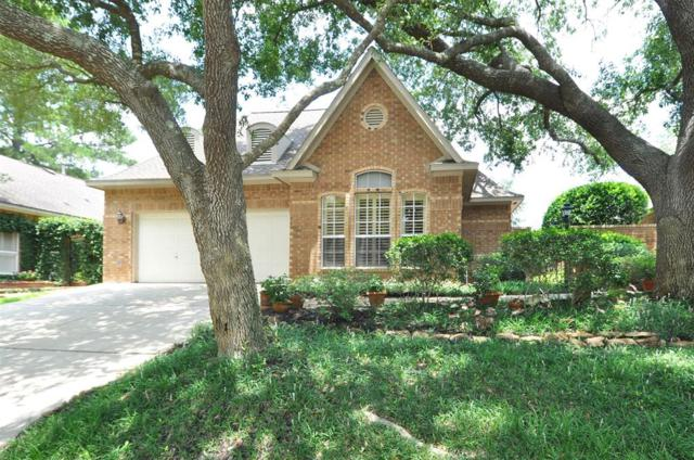 4207 Forest Holly Drive, Kingwood, TX 77345 (MLS #63928243) :: Giorgi Real Estate Group
