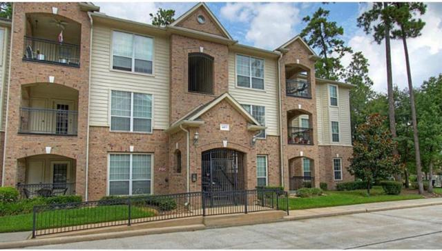 6607 Lake Woodlands Drive #631, The Woodlands, TX 77382 (MLS #63955364) :: Christy Buck Team