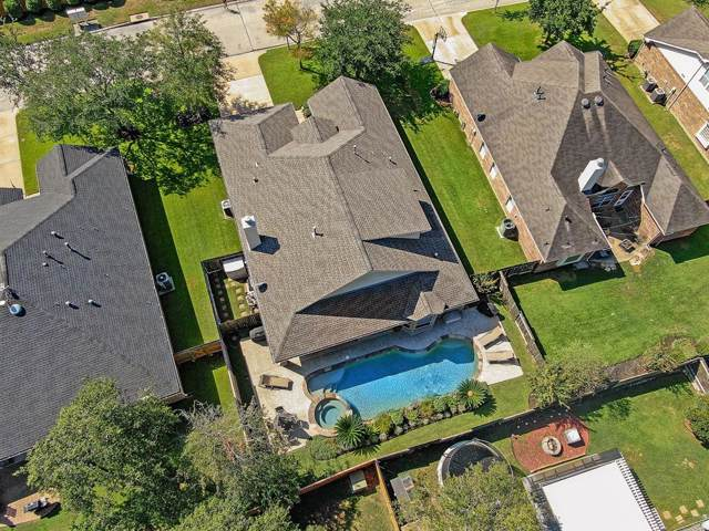 12610 Opal Valley Drive, Tomball, TX 77377 (MLS #63978778) :: The Parodi Team at Realty Associates