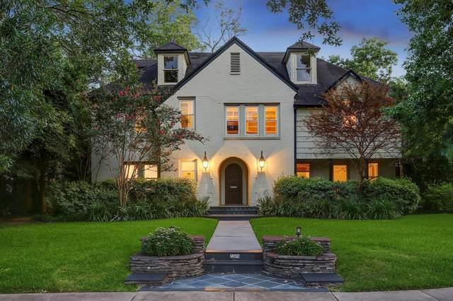 2305 Blue Bonnet Boulevard, Houston, TX 77030 (MLS #63997558) :: All Cities USA Realty