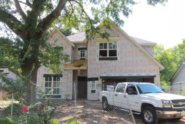 1937 Restridge Drive, Houston, TX 77055 (MLS #64058099) :: The SOLD by George Team