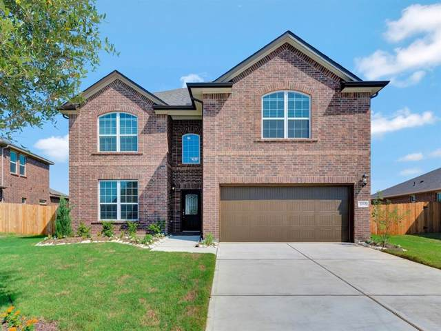 2015 Granite Park Lane, Rosenberg, TX 77469 (MLS #64081621) :: Caskey Realty