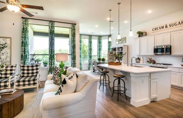 7415 Saddle Tree Drive, Spring, TX 77379 (MLS #64084685) :: Fairwater Westmont Real Estate