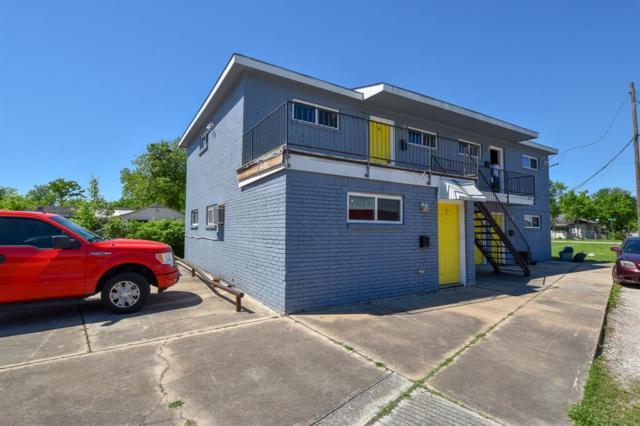 3610 Burkett Street, Houston, TX 77004 (MLS #64101994) :: Texas Home Shop Realty