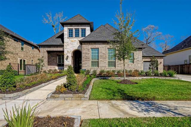 9515 Plaza Point Drive, Missouri City, TX 77459 (MLS #64118464) :: The Home Branch