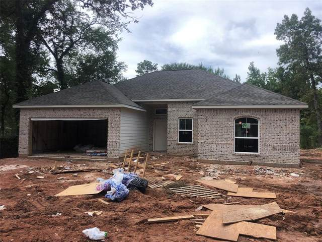 707 S River Dr, Montgomery, TX 77316 (MLS #64140938) :: The Freund Group