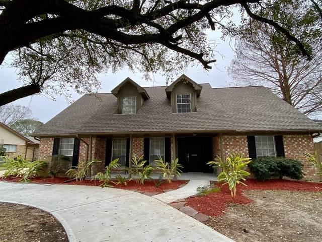 1714 El Dorado Boulevard, Houston, TX 77062 (MLS #64146046) :: The Property Guys
