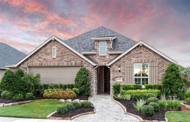 19703 Glenwick Falls Court, Richmond, TX 77407 (MLS #64231730) :: Texas Home Shop Realty