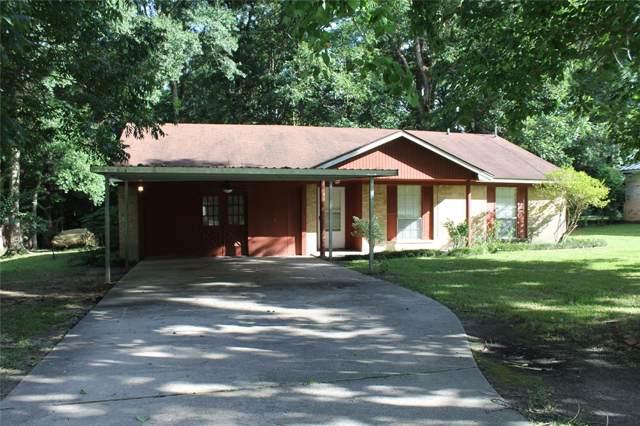11112 Royal Forest, Conroe, TX 77303 (MLS #64264032) :: Giorgi Real Estate Group