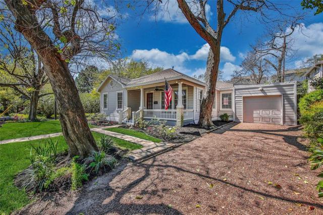 2901 Julian Street, Houston, TX 77009 (MLS #64288777) :: Texas Home Shop Realty