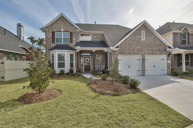 17665 Northern Harrier Court, Conroe, TX 77385 (MLS #64311395) :: JL Realty Team at Coldwell Banker, United