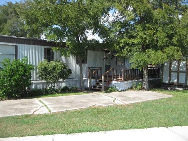 107 Heron Inlet S, Baytown, TX 77523 (MLS #64317648) :: The Heyl Group at Keller Williams