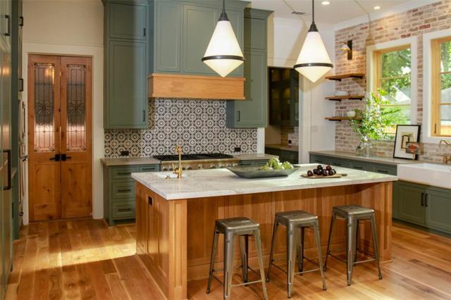 3758 Drummond Street, Houston, TX 77025 (MLS #64329429) :: Fairwater Westmont Real Estate