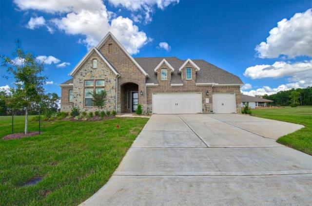 6015 Henry Hamlet, Conroe, TX 77304 (MLS #64360457) :: Texas Home Shop Realty