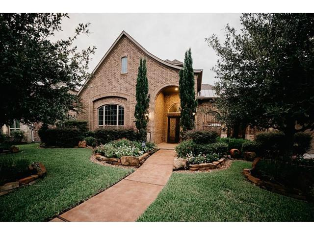 12947 Lake Parc Bend Drive, Cypress, TX 77429 (MLS #64364481) :: Texas Home Shop Realty