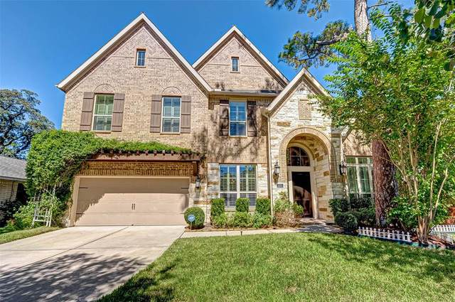 1830 Viking Drive, Houston, TX 77018 (MLS #64377742) :: Guevara Backman