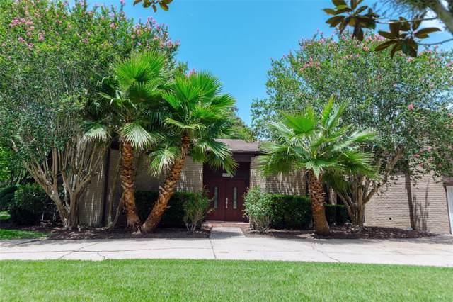 2322 Glenn Lakes Ln, Missouri City, TX 77459 (MLS #64399616) :: Texas Home Shop Realty