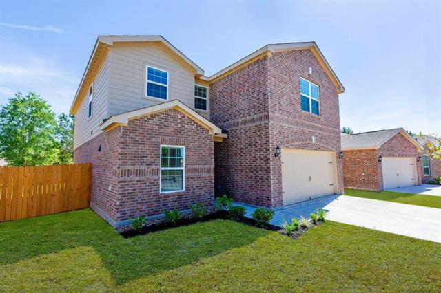 7635 Glaber Leaf Road, Conroe, TX 77304 (MLS #64405040) :: The SOLD by George Team