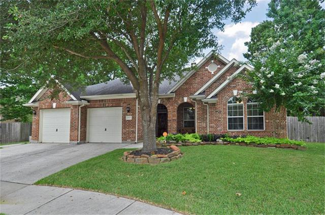 17827 Red River Canyon Drive, Humble, TX 77346 (MLS #64405440) :: Red Door Realty & Associates