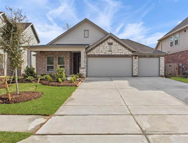 11015 Buttonwood Creek Trail, Tomball, TX 77375 (MLS #64407165) :: Giorgi Real Estate Group