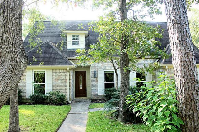 27222 Wells Lane, Oak Ridge North, TX 77385 (MLS #64410176) :: Carrington Real Estate Services