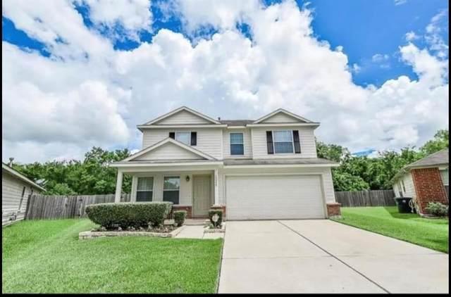10206 Chickfield Court, Houston, TX 77075 (MLS #64420976) :: NewHomePrograms.com
