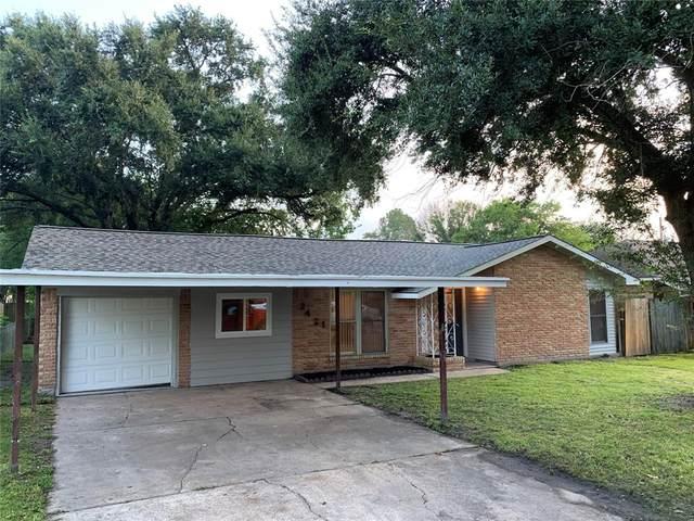 2421 Pickerton Drive, Deer Park, TX 77536 (MLS #64425700) :: Guevara Backman