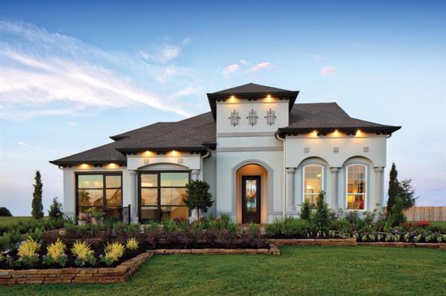 2723 Bethel Mills Court, Katy, TX 77494 (MLS #64489061) :: The SOLD by George Team