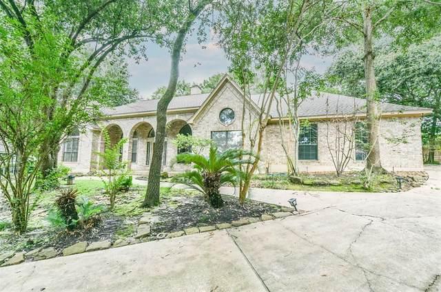 20350 Allegro Shores Lane, Houston, TX 77346 (MLS #64500219) :: Caskey Realty
