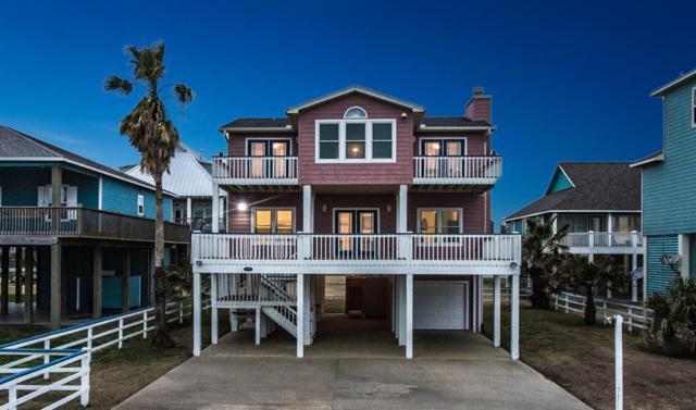 3409 Sand Castle Lane, Crystal Beach, TX 77650 (MLS #64501394) :: Texas Home Shop Realty