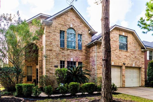 2210 Blue Rose Drive, Missouri City, TX 77459 (MLS #64524369) :: Giorgi Real Estate Group