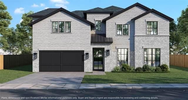 1710 Pine Village Drive, Houston, TX 77080 (MLS #64525788) :: The Home Branch