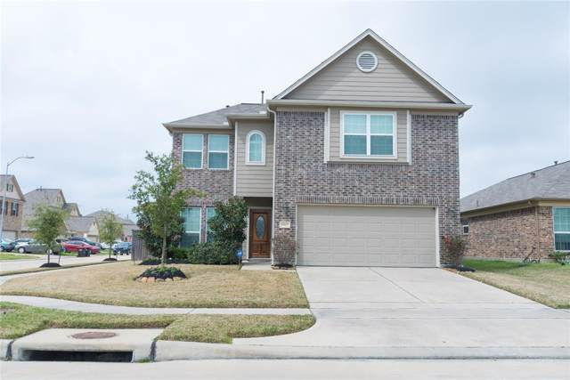 14903 Vinegrove Falls Court, Cypress, TX 77433 (MLS #6453209) :: Texas Home Shop Realty