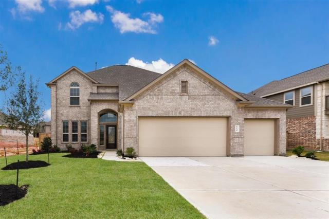 17630 Cypress Hilltop Way, Hockley, TX 77447 (MLS #64541058) :: Texas Home Shop Realty