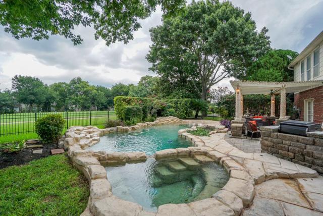 1334 Woodfair Drive, Richmond, TX 77406 (MLS #64588062) :: See Tim Sell
