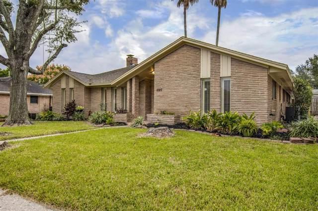 1027 Baymeadow Drive, Houston, TX 77062 (MLS #64607040) :: CORE Realty