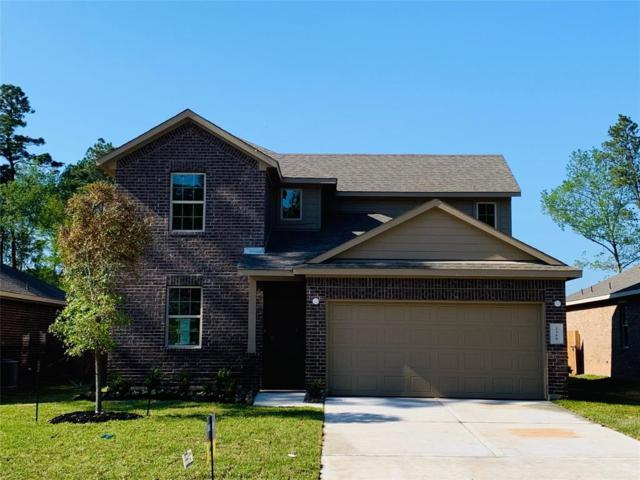 2318 Fallen Willow Court, Conroe, TX 77301 (MLS #64611625) :: Giorgi Real Estate Group