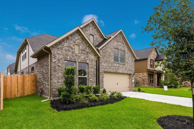 2109 Post Oak Court, Pearland, TX 77581 (MLS #64641207) :: Green Residential