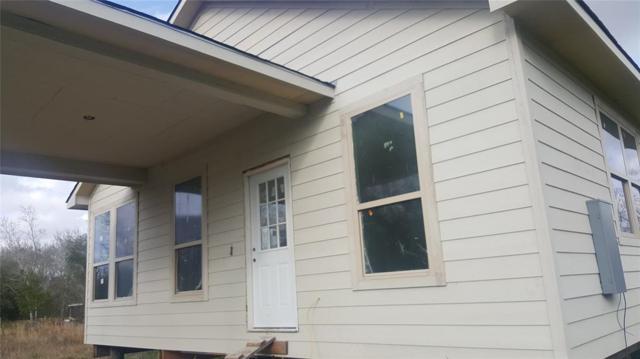 12875 Washington Ter, Rosharon, TX 77583 (MLS #64654834) :: Giorgi Real Estate Group