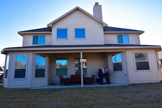 11002 Sir Alex Drive, Tomball, TX 77375 (MLS #64663932) :: Giorgi Real Estate Group