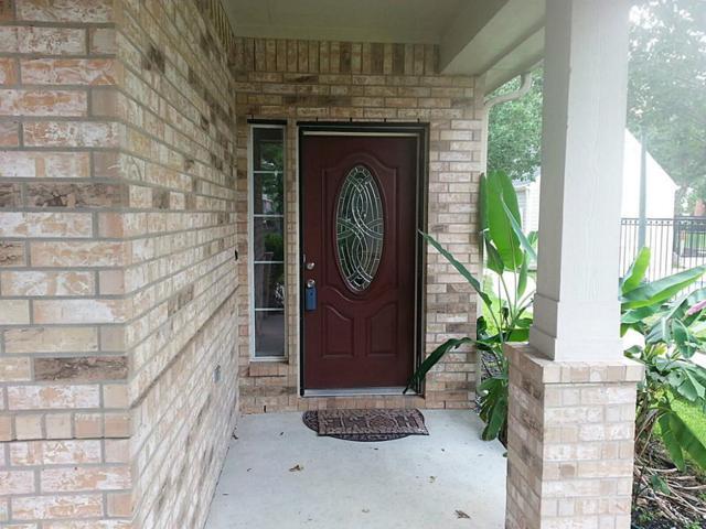 19427 Dickson Park Drive, Spring, TX 77373 (MLS #64678547) :: Red Door Realty & Associates