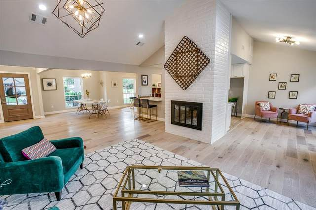 12103 Attlee Drive, Houston, TX 77077 (MLS #64702691) :: The Home Branch